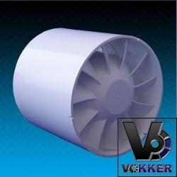 Duct fan VE1NC supply
